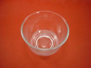 Sunbeam Mixer Mixmaster Small Glass Bowl for A12 A24, MXA, MXB, MXF, MXG, MXAA, MXAB, MXAC, MX001, MX001B, MX002 MX003, MX003105