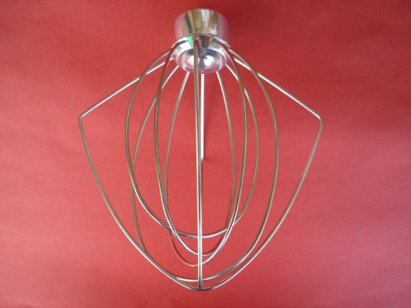 Kenwood Patissier Stainless Steel Whisk Assembly