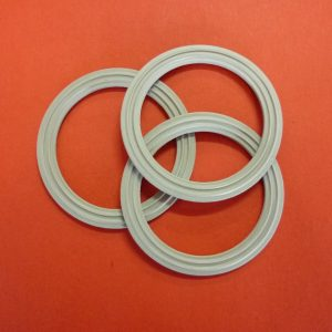 Kenwood Chef or Major Mixer Blender Base Rubber Seal , KW650544