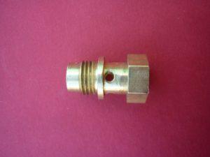 Sunbeam Café Series Coffee Machine Anti Drip Shower Head Screw, Part Numbers EM6910105