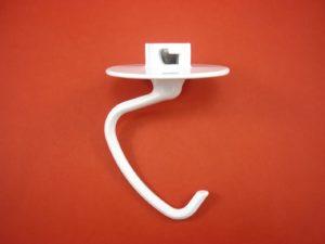 KitchenAid Artisan Dough Hook for Tilt Head Mixers – K45DH / 90270