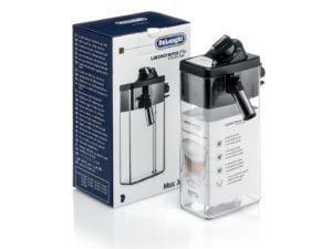 Delonghi Coffee Maker Milk Jug for Eletta Cappuccino / PrimaDonna S De Luxe Product Code: 5513294571 / 7313235351
