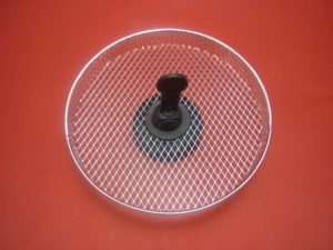 Australian Tefal Actifry Snacking Grid / Basket XA701073
