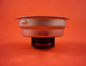 Delonghi Coffee Machine One Cup or Pod Filter Basket Part Number: - 7313275099