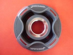 Sunbeam Café Series Blender Bearing Base Fixture Assembly PB9800 for PB9800, Part Number:PB98006