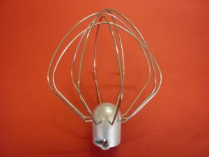 Sunbeam Café Series Planetary Mixmaster Stainless Steel Whisk for MX9500, MX9200, MX7900, MX92003