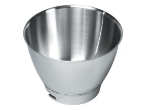 Kenwood Chef Sized Stainless Steel Bowl 34654A