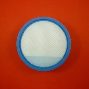 GENUINE Vax VX7F Filter Pack for Vax Air Cordless Upright Vacuum Cleaner VX7