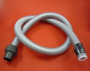 Electrolux Classic Silencer Vacuum Cleaner Hose 219370403, 2193705015 - 1.7M SILVER