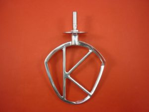 Genuine Kenwood Major Stainless Steel K BEATER KW712205