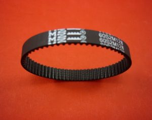 Electrolux Ultra One, Ultra Active and Ultra Performer Power Head Belt, Drive Belt 2193794027