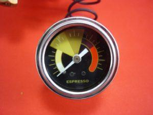 Sunbeam Café Series Coffee Machine Pressure Gauge Assembly for EM6910 /EM6900