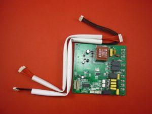 Sunbeam COFFEE MACHINE EM7000 Main PCB ASSY Part Number: EM70018