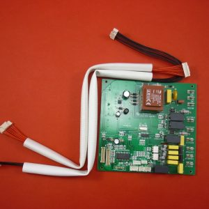 Sunbeam COFFEE MACHINE EM7000 Main PCB ASSY Part Number: EM70018