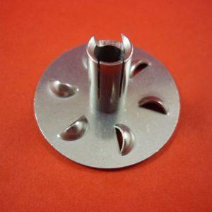 Bamix Swissline Cassette & SliceSy Set 7BA00240S - Stainless Steel Whisk Blending Blade - 7BA794005