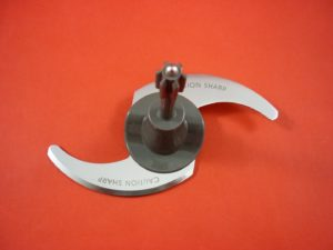 Sunbeam Stick Mixer Blender Blade Shaft White SM64108 for SM6400