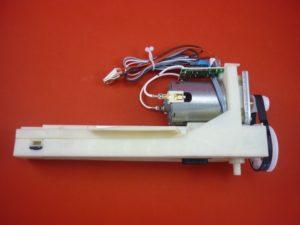 DELONGHI COFFEE MACHINE TRANSMISSION KIT FOR ESAM5450 PN:7313226111