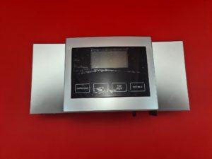 DeLonghi Perfecta Coffee Machine, Espresso Maker Control Panel Assembly for ESAM5600, ESAM5600S, ESAM5600.S PN: 7313230011