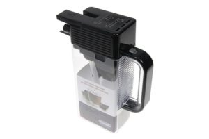 Delonghi Primadonna Exclusive Chocolate Carafe Assembly for ESAM6900.M PN: 7313223741