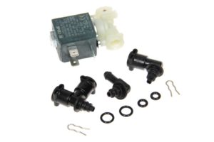 Delonghi Primadonna Coffee Machine Solenoid Valve Kit Assembly for ESAM6600 PN: 5513225701