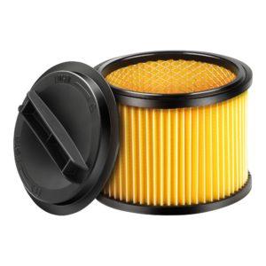 VAX Wet and Dry Cartridge Filter for Vax VX40, VX49 P/N: VX40FD
