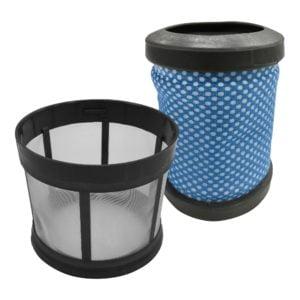 VAX SlimVac Filter Pack for VVX50, VX51, VX52,VX53 P/N: VX50F