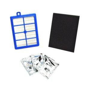 Electrolux Ultraflex Starter Kit for Silent Performer and Ultraflex PN: USK11A