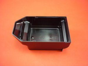"""DeLonghi Nespresso Lattissima Coffee Machine Tray for EN520 """"PLUS"""" PN: 5313226201"""