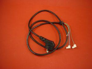 KitchenAid Artisan Stand Mixer Australian Power Cable/Cord. P/N: WPW10542334