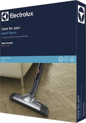 Electrolux Silent Parketto Perfect Care for all Ultra connection Vacuum Cleaners. PN: ZE115