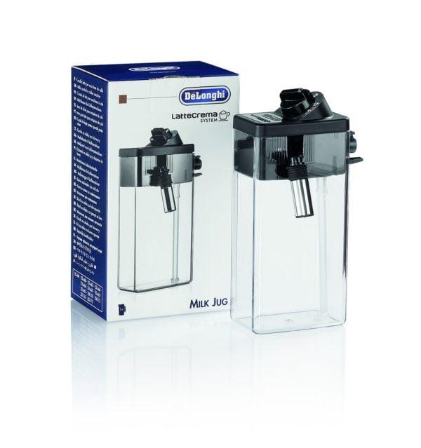 Delonghi Coffee machine Milk Jug for ECAM23.460.S,ECAM23.460.S S11,ECAM350.75.S,ECAM350.55.B,ECAM350.55.W-5513296641