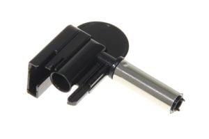 DeLonghi PIPETTE For ESAM3500, ESAM3500.S, ESAM4500, EAM4500, EAM3500S P/N: 5532124900