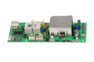 DeLonghi Intensa Cappuccino Coffee Machine Main Power Board, PCB for ECAM23450, ECAM23.450.S, ECAM23450S, PN: 5213213671