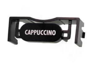 Delonghi Taste Cappuccino ESAM5500 (Perfecta) BUTTON BAR P/N: 5913210211