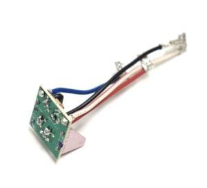 KitchenAid Stand Mixer Speed Phase Board 230 Volts P/N: WPW10538289