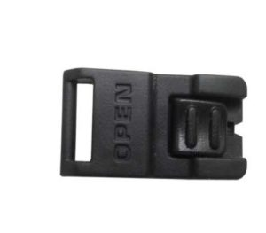 Genuine Electrolux Ergorapido Roller Brush Release Cover Clip For ZB3006, ZB3012 P/N: 988063006