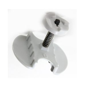 KitchenAid Drive Assembly, Drive Clutch for Ice Cream Maker 5KICA0WH PN: WP9709419