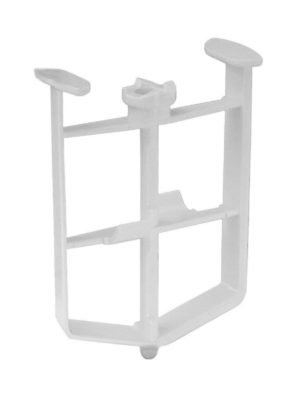 KitchenAid Dasher / Mixing Paddle / Mixing Arm for Ice Cream Maker 5KICA0WH PN: WP9709415