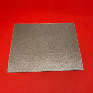 Microwave Oven Replacement Mica Wave guard plate Sheet for LG, Sharp Carousel, Panasonic, Omega, LG, Samsung, Smeg 145x120mm