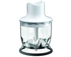 Braun Multiquick 5 Multiquick 3 Stick mixer complete MQ20 350ml mini Chopper for 4165, 4191, 4192, 4193 P/N: AX22110002