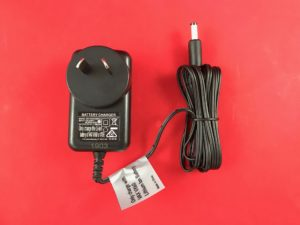 VAX Blade Cordless, Battery Operated, Hand Stick Vacuum Cleaner Battery Charger, Adapter for VX60, VX66 P/N: 029965011018