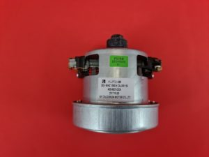 Vax Mach, Air Base Upright Vacuum Cleaner Main Motor for VARU1200, VAUW1200, VMUA1200, VAU1200 PN: 029084001027