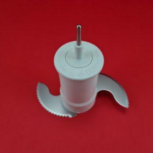 KitchenAid 13 Cup Food Processor Chopping, Multi, Blade for 5KFP1325, KFP1325, 5KFP1333, KFP1333, 5KFP1444, KFP1444 W10917701