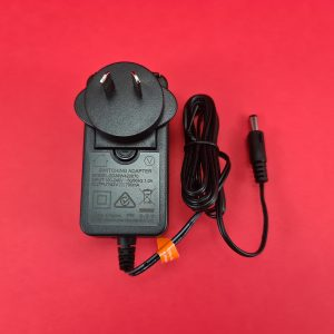 Vax Blade 2 Max Cordless, Battery Operated Handstick Vacuum Cleaner Power Adapter, Charger for VX82 PN: 029518010008