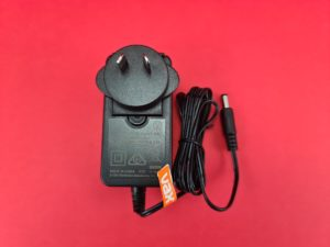Vax Blade 2 Pet Cordless, Battery Operated 32V Handstick Vacuum Cleaner Power Adapter, Charger for VX80, VX81 PN: 029518008006
