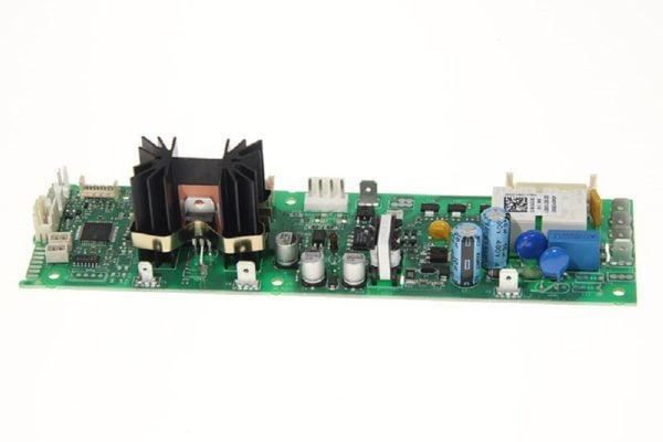 DeLonghi Intensa Cappuccino Coffee Machine Main Power Board, PCB for ECAM23450, ECAM23.450.S, ECAM23450S, PN: 5213213921