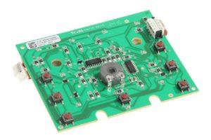 DeLonghi Magnifica S Cappuccino Espresso Machine LED Display Board for ECAM22.110, ECAM22.110.S, ECAM22.110.SB, PN: 5213216011