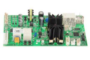DeLonghi Primadonna XS Coffee Machine, Espresso Maker Main Power Board, PCB for ETAM36.365, ETAM36.365.M, PN: 5213220961