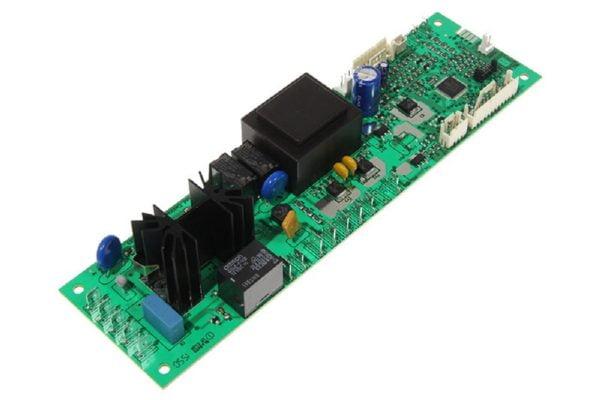DeLonghi Magnifica Coffee Machine, Espresso Maker Main Power Board, PCB for ESAM3400, ESAM3400.S PN: 5232116400 / 5232119600