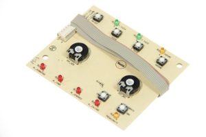 DeLonghi Magnifica Coffee Machine, Espresso Maker Display PCB Board for ESAM03.110, ESAM03.110.S, ESAM3000.B PN: 5213213011